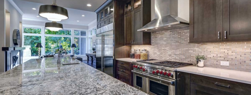 Granite, Quartz or Marble for Your Rental Home