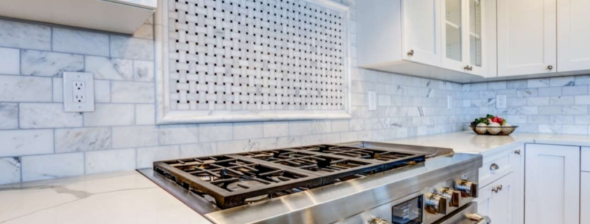 Popular Backsplash Ideas in 2020